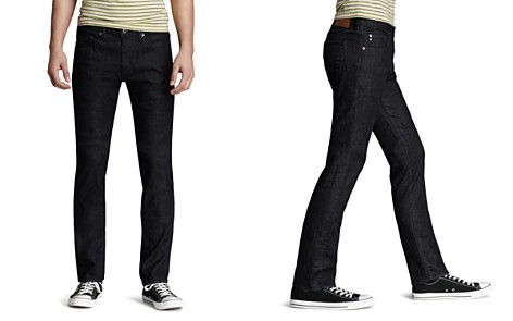 AG Jeans - The Matchbox Slim Fit in Heat - Bloomingdale's_2