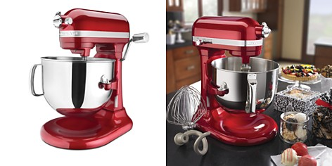 KitchenAid Pro Line 7-Quart Bowl Lift Stand Mixer #KSM7586P - Bloomingdale's_2