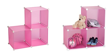 Honey Can Do 3 Modular Storage Cubes - Bloomingdale's Registry_2
