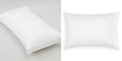 Live Comfortably Asthma & Allergy Friendly Medium Memorelle Pillow, Standard - Bloomingdale's Registry_2