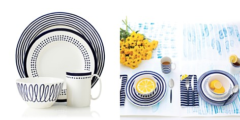 kate spade new york Charlotte Street East 4-Piece Place Setting - Bloomingdale's_2