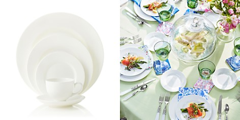 Wedgwood White Dinnerware - Bloomingdale's Registry_2