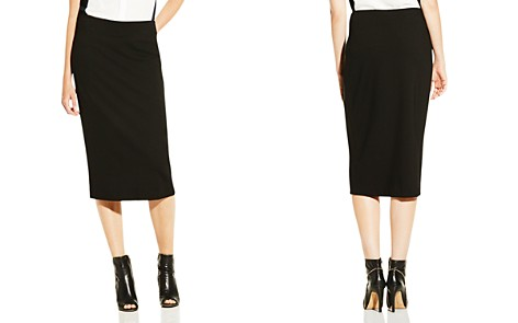 VINCE CAMUTO Midi Pencil Skirt - Bloomingdale's_2