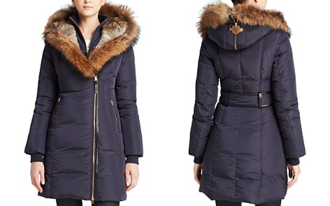 Mackage Fur-Trimmed Trish Down Coat - Bloomingdale's_2