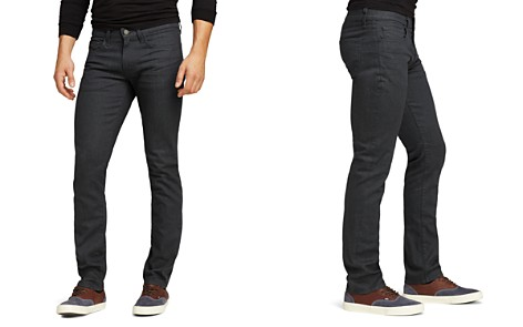 J Brand Jeans - Tyler Slim Fit in Slate Resin - Bloomingdale's_2
