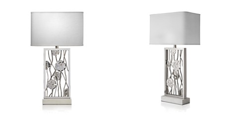 Michael Aram Lily Pad Table Lamp - Bloomingdale's_2