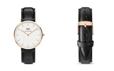 Daniel Wellington Classic Sheffield Watch, 36mm - Bloomingdale's_2