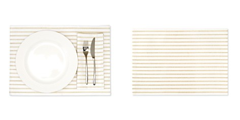 kate spade new york Harbour Drive Placemat - Bloomingdale's_2