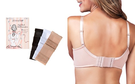 Fashion Forms Soft Back Bra Extenders, Set of 3 - Bloomingdale's_2
