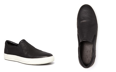 Vince Men's Ace Perforated Weave Slip-On Sneakers - Bloomingdale's_2