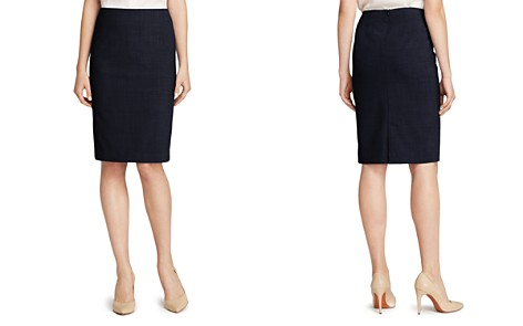 Theory Skirt - Edition Pencil - Bloomingdale's_2