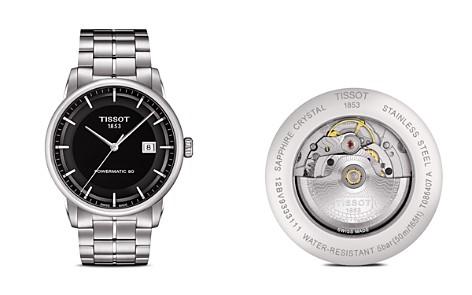 Tissot Powermatic 80 Watch, 41mm - Bloomingdale's_2