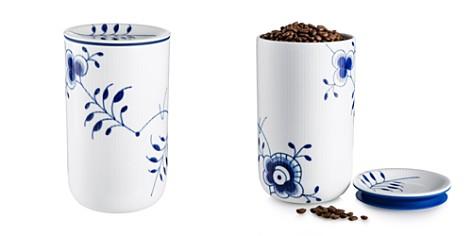 Royal Copenhagen Blue Fluted Mega Large Jar - Bloomingdale's_2