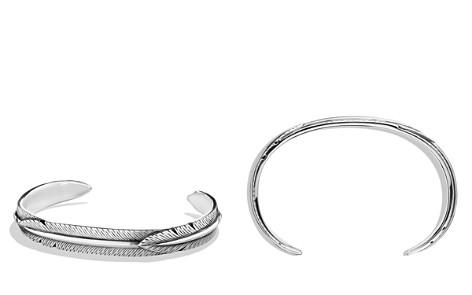 David Yurman Feather Wrap Cuff Bracelet - Bloomingdale's_2