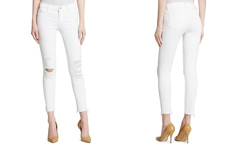 J Brand Jeans - Low Rise Ankle Skinny in Demented - Bloomingdale's_2