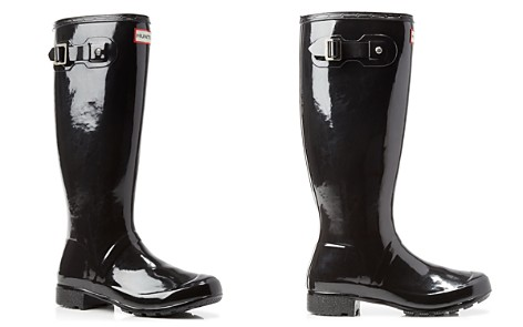 Hunter Women's Original Tour Gloss Rain Boots - Bloomingdale's_2