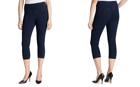 Lyssé Denim Capris - Bloomingdale's_2