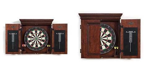 American Heritage Billiards Cavalier Dart Board Set - Bloomingdale's_2