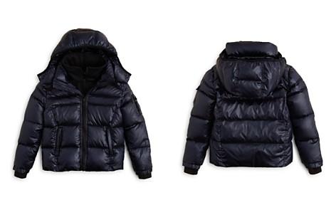 SAM. Boys' Racer Puffer Jacket - Big Kid - Bloomingdale's_2