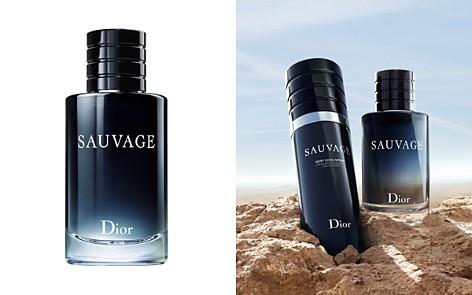 Dior Sauvage Eau de Toilette 3.4 oz. - Bloomingdale's_2