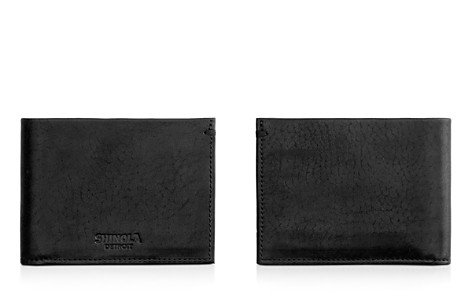 Shinola Slim Bifold Wallet - Bloomingdale's_2