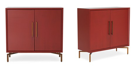 Mitchell Gold + Bob Williams Ming Storage Chest - Bloomingdale's_2