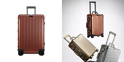 "Rimowa Topas Copper 26"" Multiwheel - 100% Exclusive - Bloomingdale's_2"