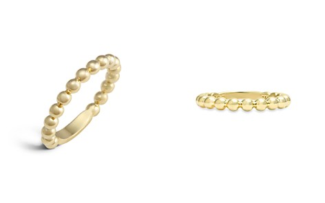 LAGOS 18K Gold Stacking Ring - Bloomingdale's_2