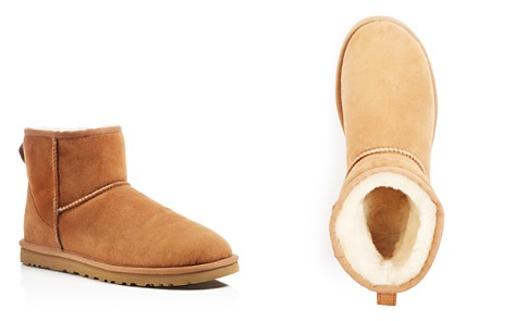 UGG® Men's Suede Classic Mini Boots - Bloomingdale's_2