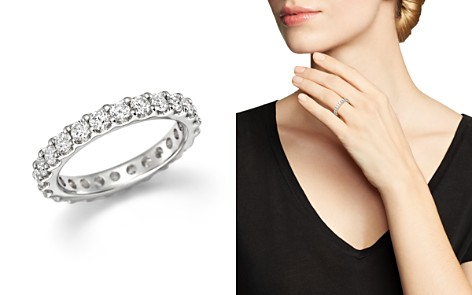 Diamond Eternity Band in 14K White Gold, 1.50 ct. t.w. - Bloomingdale's_2
