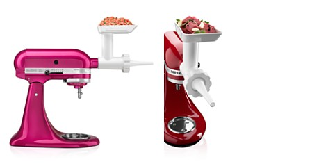 KitchenAid Sausage Stuffer Attachment #SSA - Bloomingdale's_2