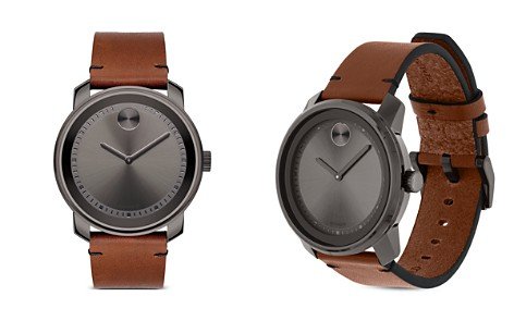 Movado BOLD Large Watch, 42.5mm - Bloomingdale's_2