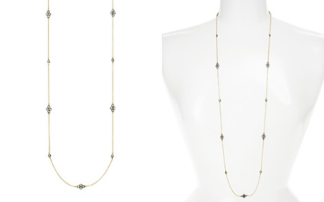 "Freida Rothman Four Point Station Wrap Necklace, 40"" - Bloomingdale's_2"