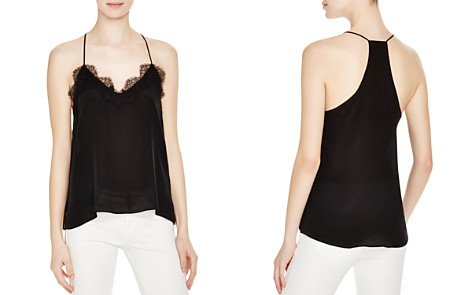 CAMI NYC The Racer Silk Cami - Bloomingdale's_2