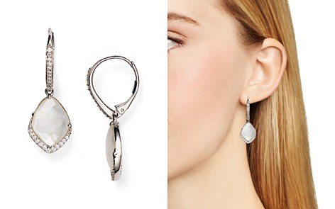 Nadri Pavé Mother-of-Pearl Drop Earrings - Bloomingdale's_2