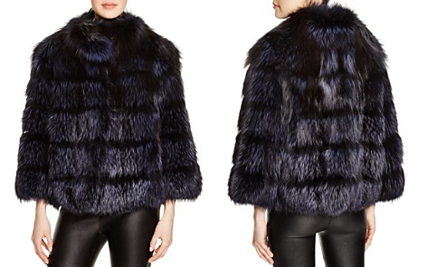 Maximilian Nafa Fox Fur Coat - Bloomingdale's_2
