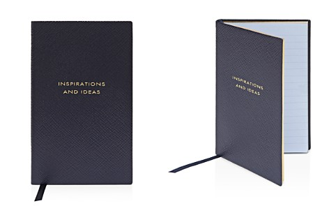 Smythson Inspirations and Ideas Notebooks - Bloomingdale's_2