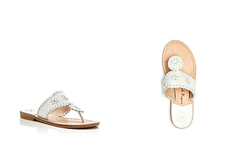 Jack Rogers Girls' Miss Palm Beach Sandals - Walker, Toddler, Little Kid, Big Kid - Bloomingdale's_2