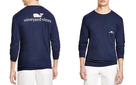 Vineyard Vines Signature Whale Long Sleeve Tee - Bloomingdale's_2