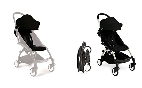 Babyzen YOYO 6+ Stroller Canopy & Seat Pad Color Pack - Bloomingdale's_2
