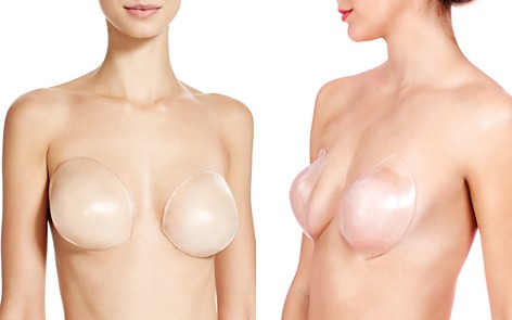 Fashion Forms Second Skin Adhesive Bra - Bloomingdale's_2