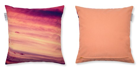 "Madura Royal Sunset Decorative Pillow Cover, 16"" x 16"" - Bloomingdale's_2"