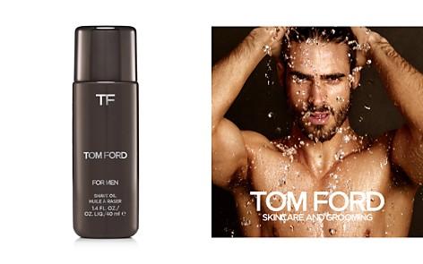 Tom Ford for Men Shave Oil - Bloomingdale's_2