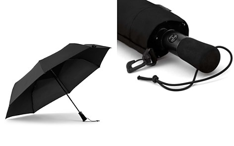 ShedRain WindPro® Vented Auto Open Auto Close Jumbo Compact Umbrella - Bloomingdale's_2