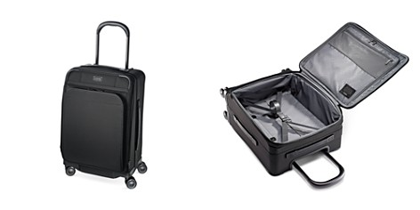 Hartmann Ratio Global Carry On Expandable Glider - Bloomingdale's_2