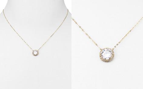 "Nadri Pendant Necklace, 16"" - Bloomingdale's_2"