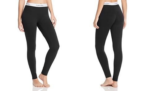 Calvin Klein Modern Cotton PJ Pants - Bloomingdale's_2