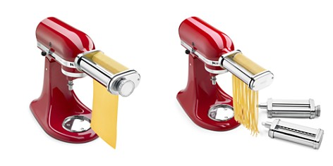 KitchenAid Pasta Roller & Cutter Attachment Set #KSMPRA - Bloomingdale's_2