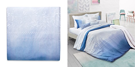 bluebellgray Paintbox Embroidered Duvet Cover Sets - 100% Exclusive - Bloomingdale's Registry_2