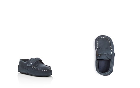 Ralph Lauren Boys' Captain Loafers - Baby - Bloomingdale's_2